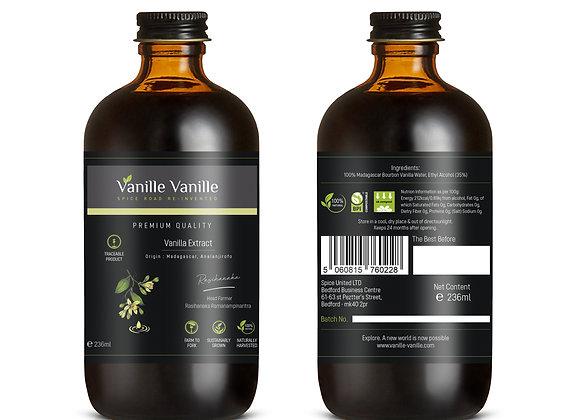 Vanilla Extract 1X 35%