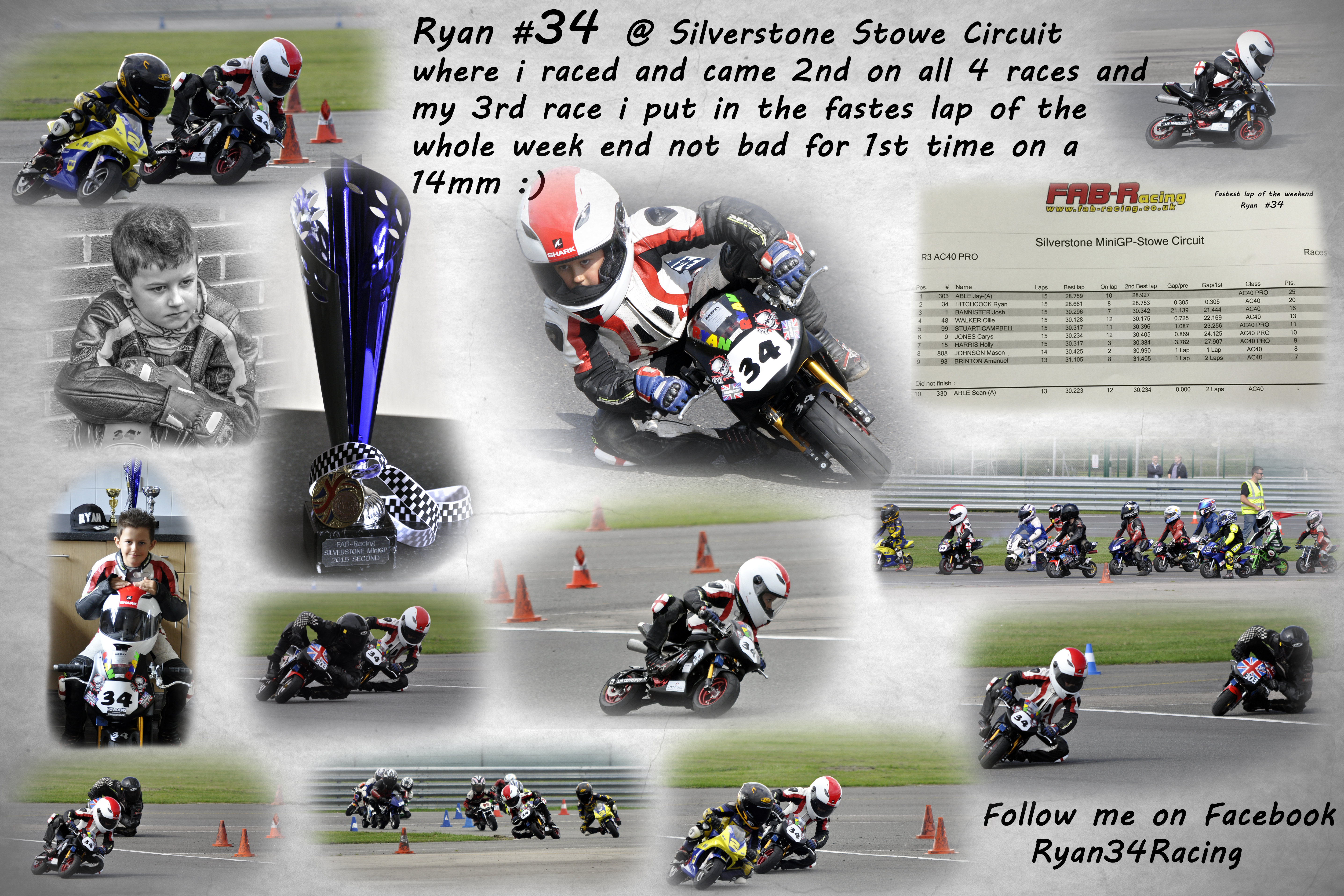 silverstone stowe race montarge