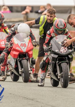 FAB Racing Metrakit