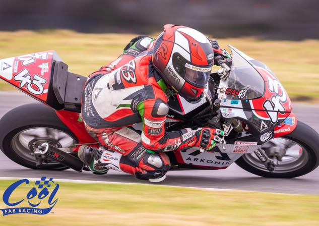 RDH Racing Metrakit