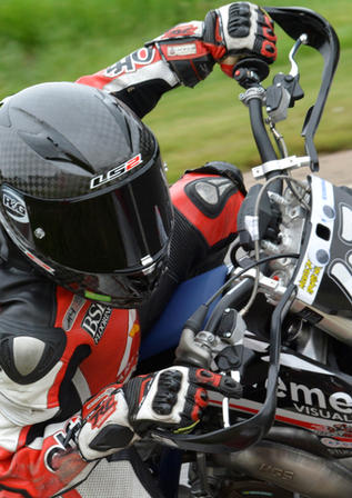 FAB Racing Pitbike