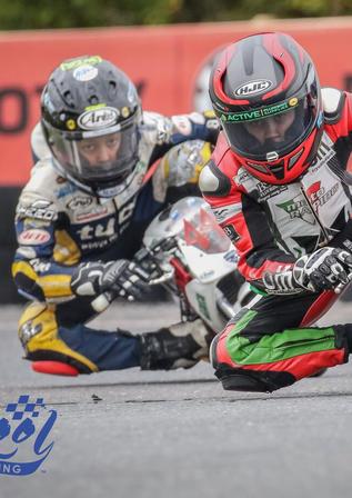 FAB Racing Minimoto