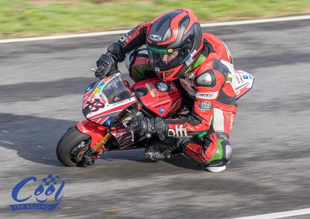 RDH Racing Minimoto