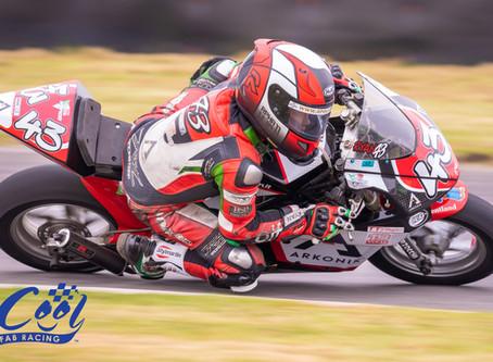 2019 Cool Fab-Racing Championship Round 1 & 2
