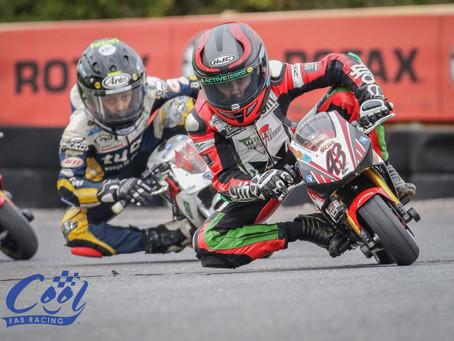 Tattershall race report-round 3