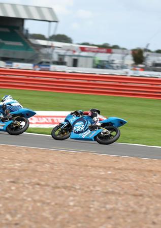 RDH Racing Moto 3