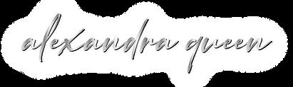 Alexandra Queen Logo_silver.png