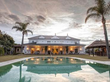 Spain: Stunning & Elegant Villa in Sotogrande, Andalucia