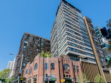 Australia: Luxurious City Living In The Quay Located In 111/33 Ultimo Road, Sydney, New South Wales