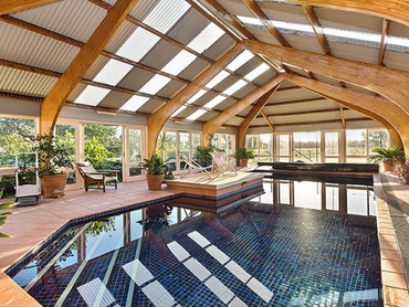 Australia: 'Oakfield', A Timeless Property In 317 Lue Road, Sydney, New South Wales