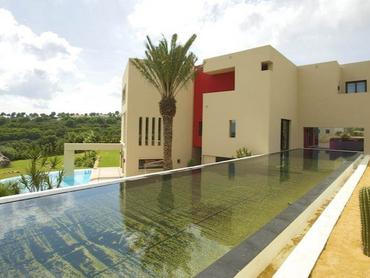 Spain: Elegant Front-Line Golf Villa in Sotogrande, Costa Del Sol