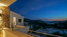 Spain: Newly-Built Villa with Panoramic Sea Views in Port Andratx, Mallorca