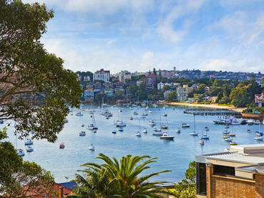 Australia: North-Facing Apartment Located in 2/4 Marathon Road, Sydney, New South Wales