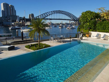 Australia: Go For A Fabulous Holiday At 23B Bay View Street, Sydney, New South Wales