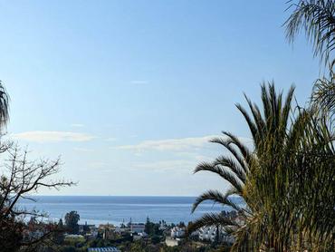 Spain: Stunning Villa in New Golden Mile, Benahavis, Costa Del Sol