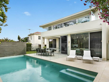 Australia: Scenic Harbourside Family Residence in 2 Belah Avenue, Sydney, New South Wales