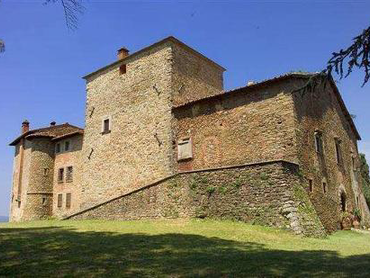 Interested in visiting historical Castle Arezzo?