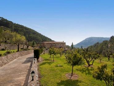 Spain: Historically Reformed Majorcan Style Finca in Es Capdellá, Calvia, Mallorca