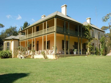 Australia: Grand Two-Storey Residence in Boscobel Stud, Sydney, New South Wales