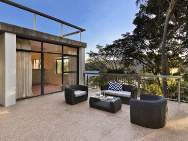 Australia: Harbourside Home in 91 Cutler Road, Sydney, New South Wales