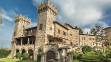 Visit Castello di Panzano today!