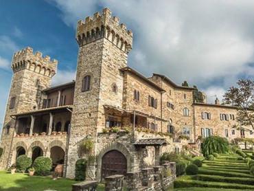 Visit Castello di Panzano today!