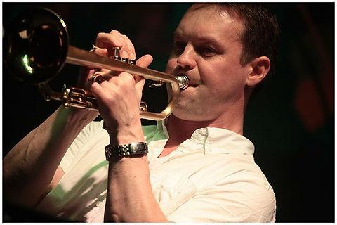 Tomos Williams trumpet Khamira