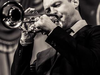 Rhaglen Jazz ar BBC Radio Cymru