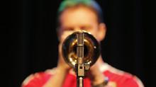 Dewis Jazz ar raglen Rhys Mwyn