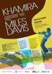 KHAMIRA PLAYS ELECTRIC MILES DAVIS