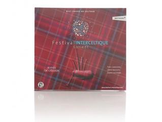 Festival Interceltique Lorient CD