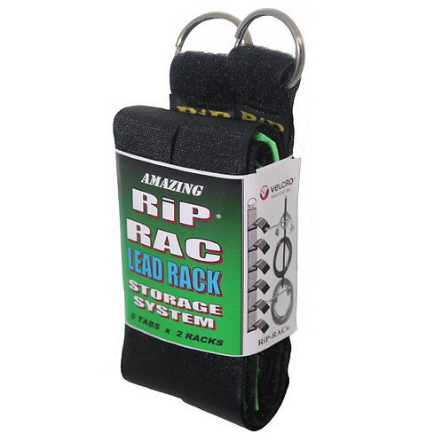 RiP-RAC® LEAD RACK GREEN TWIN PACK