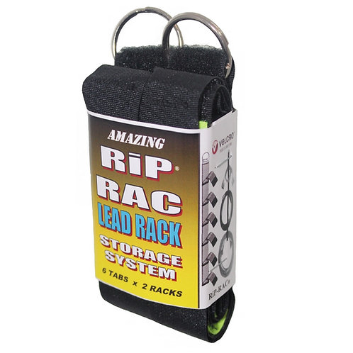RiP-RAC® LEAD RACK YELLOW TWIN PACK