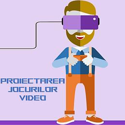 Proiectarea Jocurilor Video - Logo.png