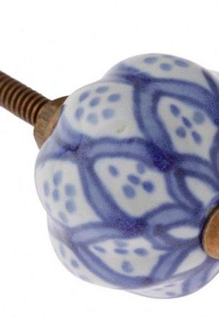 Puxador Porta Cerâmica 1698