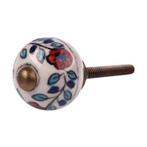 Puxador Porta Cerâmica 1701