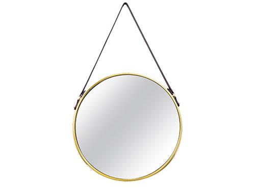 Espelho em Metal 6381 Marte