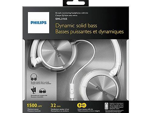 Fone de Ouvido Philips SHL3165WT/00 BR