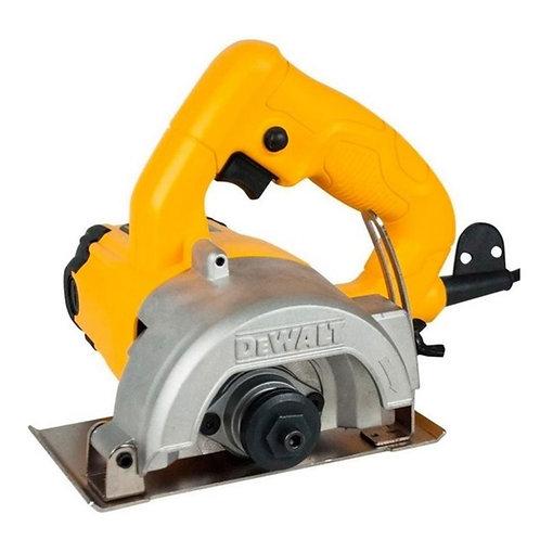 Serra Marmore 125MM 1400W 220V DW862B2 Dewalt
