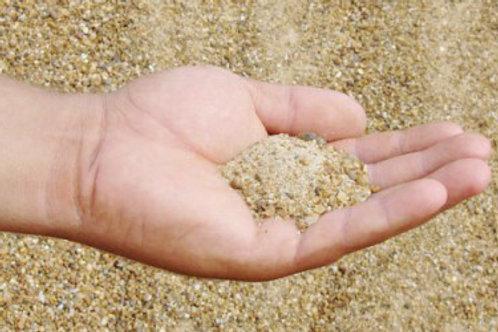Areia Grossa M3