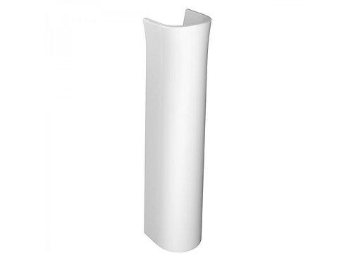 Coluna para Lavatório Izy/Targa/Aapen Branco Gelo.C-10.17-Deca