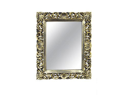 Espelho Dourado 6422 Mart