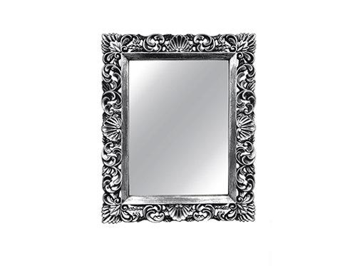 Espelho Prata 6423 Mart