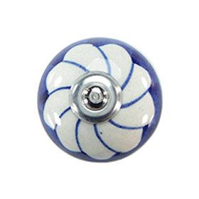 Puxador Porta Cerâmica 3076