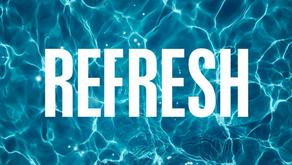 Refresh. Reignite. Reset.