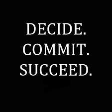 Committed on Purpose