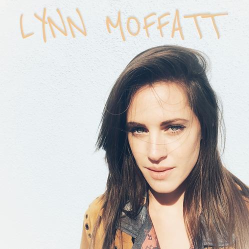 LYNN MOFFATT EP & TEE SHIRT