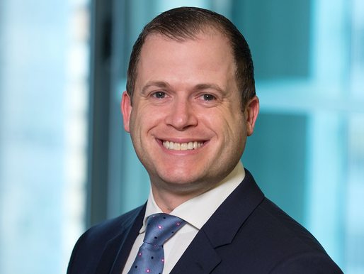Announcing Our Newest Real Estate Counsel, Matthew Braunstein