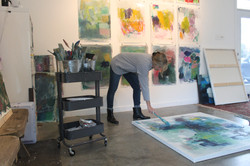 In Bayhaus Studio 2015