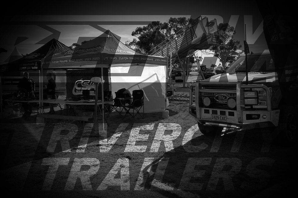 Rivercity Trailers Background Field Day.